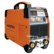 máy hàn điện TIG và hàn que Forton TIG-200A