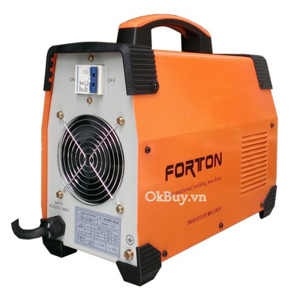 máy hàn điện công nghiệp Forton ARC-250GD_1