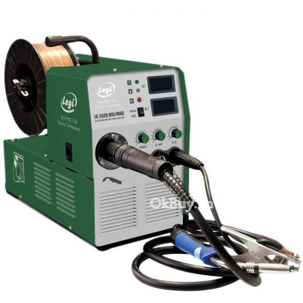 máy hàn điện công nghiệp MIG Legi LG-250_1